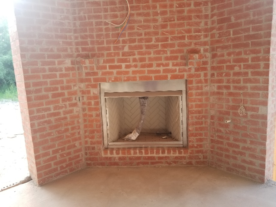 Fireplace installation Fireplace Sales