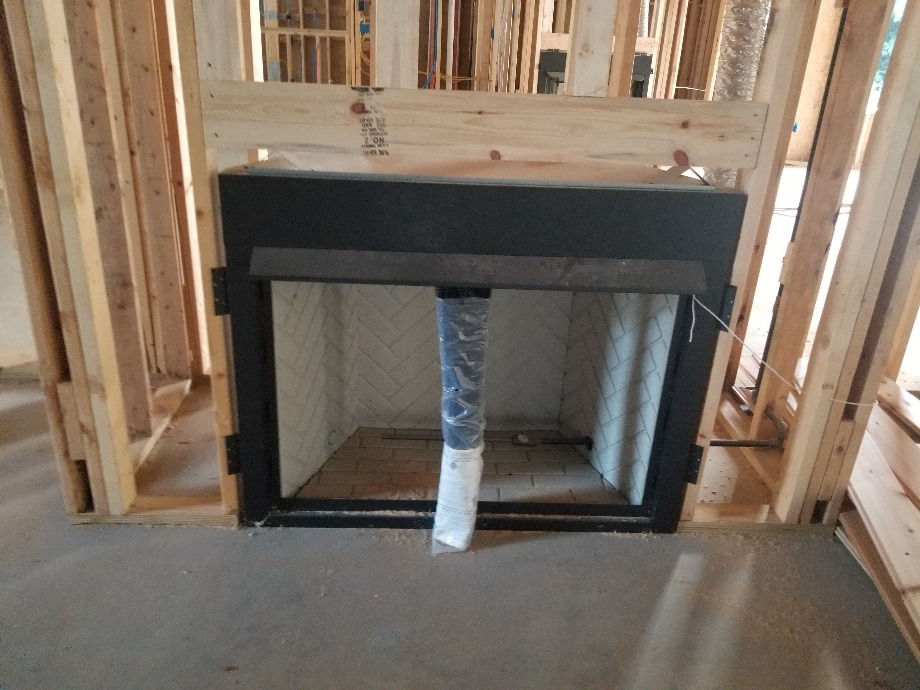Fireplace insert installs Fireplace Installer