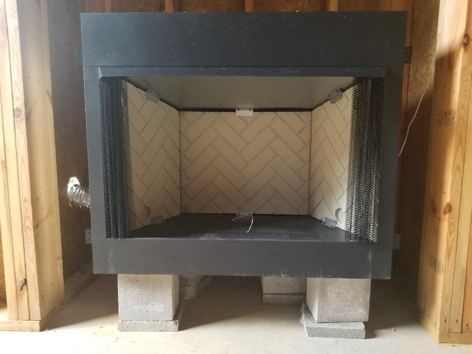 Fireplace Insert Installs Fireplace Installer