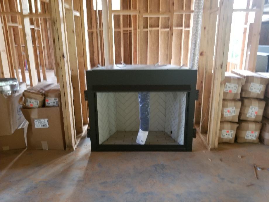 Fireplace insert install  Orleans Parish, Louisiana  Fireplace Installer