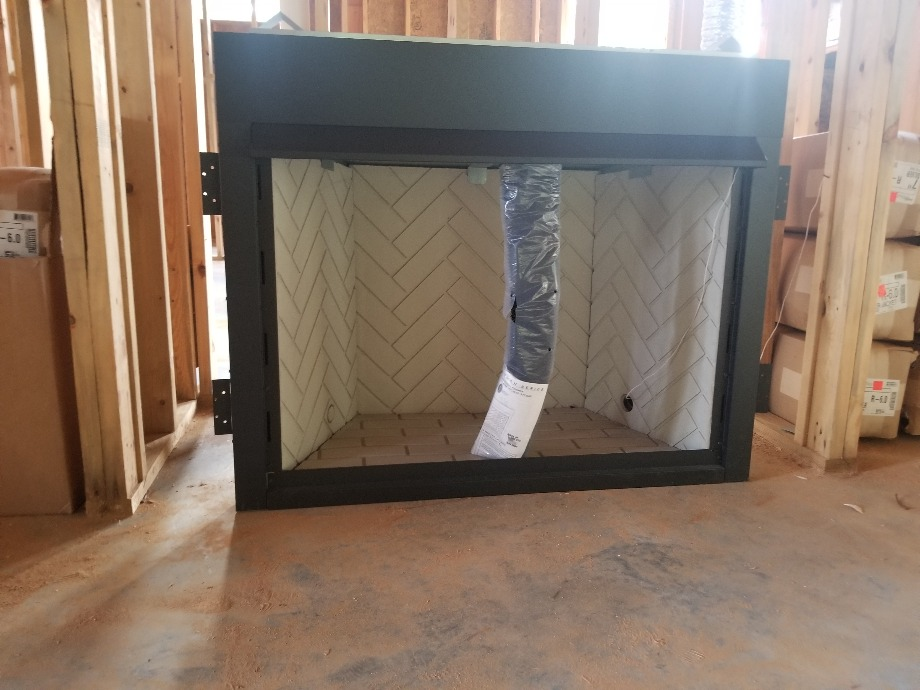 Fireplace insert install  Saint John the Baptist Parish, Louisiana  Fireplace Installer