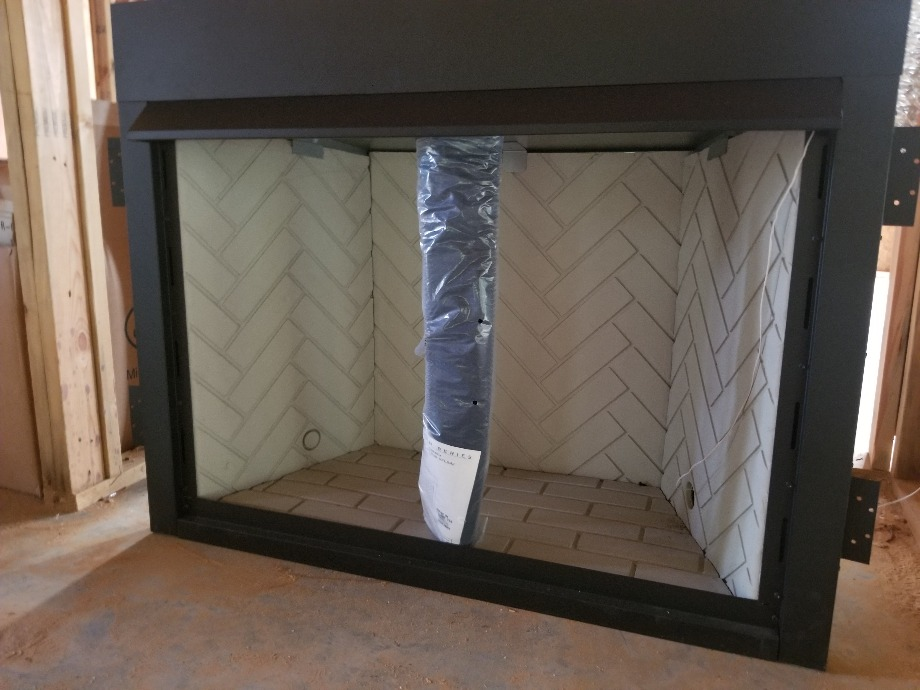 Fireplace insert install  Saint Martin Parish, Louisiana  Fireplace Installer
